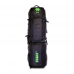 Hockey bags - Stick bags - kopen - Osaka SP CUSTOM STICKBAG – BLACK / GREEN