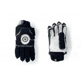 Hockey gloves - Protection - kopen - The Indian Maharadja Pro Longfinger Left indoor hockeyhandschoen