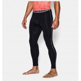 Hockey clothes - Thermo clothes - kopen - Under Armour HeatGear Armour Compression Legging – Black