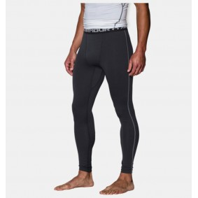 Hockey clothes - Thermo clothes - kopen - Under Armour Coldgear Armour Compression Legging – Black