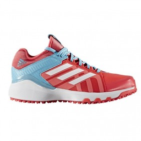 Adidas shoes - Hockey shoes - kopen - Adidas Hockey Lux Pink-Light Blue