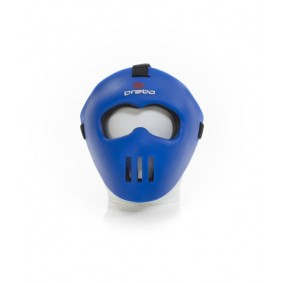 Corner masks - Protection - kopen - Brabo facemask junior blue