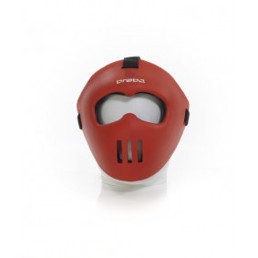 Corner masks - Protection - kopen - Brabo facemask junior red