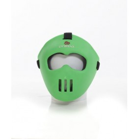 Corner masks - Protection - kopen - Brabo facemask junior limegreen