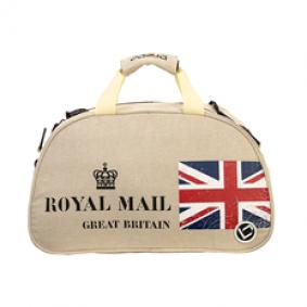 Hockey bags - Shoulder bags - kopen - Brabo Post Shoulderbag Royal Mail