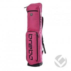 Hockey bags - Stick bags - kopen - Brabo Stickbag Team Traditional Pink