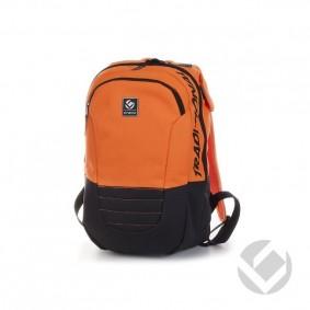 Backpacks - Hockey bags - kopen - Brabo Backpack Senior Traditional Orange/Black