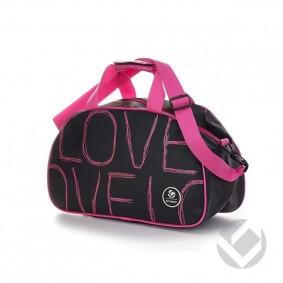 Hockey bags - Shoulder bags - kopen - Brabo Shoulderbag Black | 25% DISCOUNT DEALS