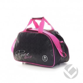 Hockey bags - Shoulder bags - kopen - Brabo Shoulderbag Pure Love Black | 25% DISCOUNT DEALS