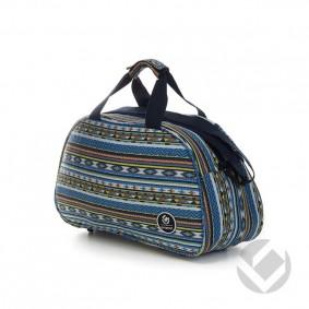 Hockey bags - Shoulder bags - kopen - Brabo Shoulderbag Ibiza White | 25% DISCOUNT DEALS