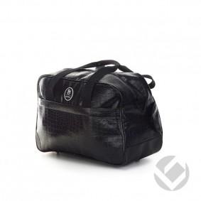 Hockey bags - Shoulder bags - kopen - Brabo Shoulderbag Deluxe Snake Black | 40% DISCOUNT DEALS