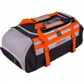 Hockey bags - Sports bags - kopen - Grays GR800 sports bag black