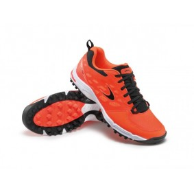 Dita shoes - Hockey shoes - kopen - Dita LGHT 500 Fluo Red / Black