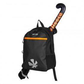Backpacks - Hockey bags - kopen - Reece Derby Backpack – Black/Orange