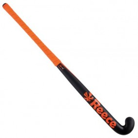 Hockey sticks - Reece - kopen - Reece RX 92 – Black/Orange
