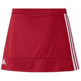 Hockey clothes - Hockey skirts - kopen - Adidas T16 Skort Women Red