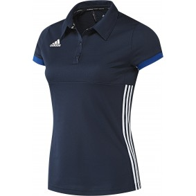Hockey clothes - Hockey shirts - kopen - Adidas T16 Team Polo Women Navy