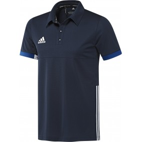 Hockey clothes - Hockey shirts - kopen - Adidas T16 Team Polo Men Navy