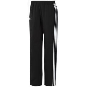 Hockey clothes - Hockey shorts - kopen - Adidas T16 Team Pant Women Black