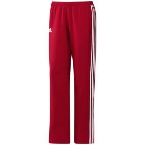 Hockey clothes - Hockey shorts - kopen - Adidas T16 Team Pant Women Red