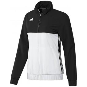Hockey clothes - Training jackets - kopen - Adidas T16 Team Jacket Women Black