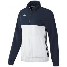 Hockey clothes - Training jackets - kopen - Adidas T16 Team Jacket Women Navy
