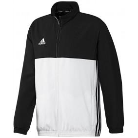 Hockey clothes - Training jackets - kopen - Adidas T16 Team Jacket Men Black