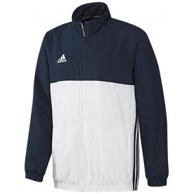 Hockey clothes - Training jackets - kopen - Adidas T16 Team Jacket Men Navy