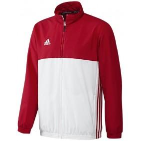 Hockey clothes - Training jackets - kopen - Adidas T16 Team Jacket Men Red