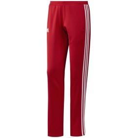 Hockey clothes - Hockey shorts - kopen - Adidas T16 Sweat Pant Women Red