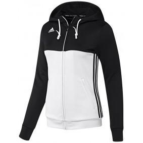 Hockey clothes - Hockey sweaters - kopen - Adidas T16 Hoody Women Black
