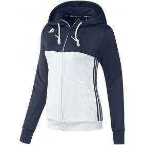 Hockey clothes - Hockey sweaters - kopen - Adidas T16 Hoody Women Navy