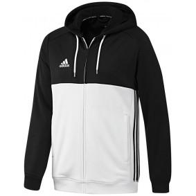 Hockey clothes - Hockey sweaters - kopen - Adidas T16 Hoody Men Black