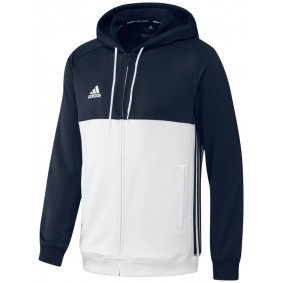 Hockey clothes - Hockey sweaters - kopen - Adidas T16 Hoody Men Navy