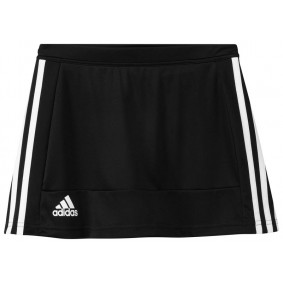 Hockey clothes - Hockey skirts - kopen - Adidas T16 Skort youth girls Black