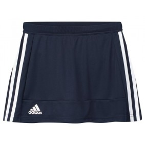 Hockey clothes - Hockey skirts - kopen - Adidas T16 Skort youth girls Navy