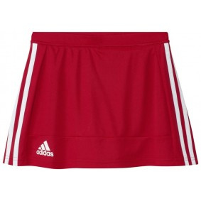 Hockey clothes - Hockey skirts - kopen - Adidas T16 Skort youth girls Red