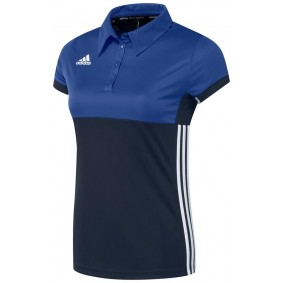 Hockey clothes - Hockey shirts - kopen - Adidas T16 Climacool Polo Women Navy