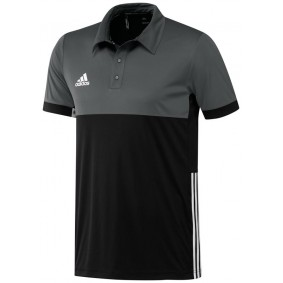 Hockey clothes - Hockey shirts - kopen - Adidas T16 Climacool Polo Men Black