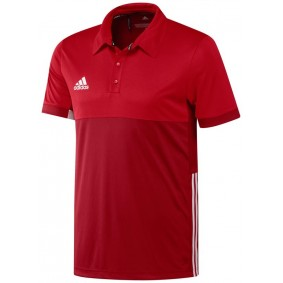 Hockey clothes - Hockey shirts - kopen - Adidas T16 Climacool Polo Men Red