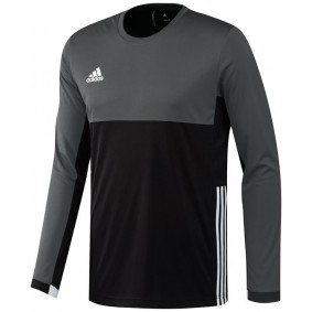 Hockey clothes - Hockey shirts - kopen - Adidas T16 Climacool Long Sleeve Tee Men Black