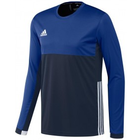 Hockey clothes - Hockey shirts - kopen - Adidas T16 Climacool Long Sleeve Tee Men Navy
