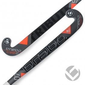 Brabo - Hockey sticks - kopen - Brabo Tribute TC-7.24 RF Low Bow