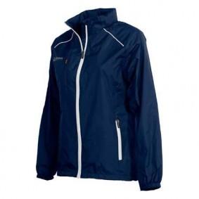 Hockey clothes - Training jackets - kopen - Reece Breathable Tech Jacket women Navy