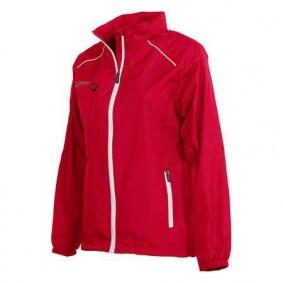 Hockey clothes - Training jackets - kopen - Reece Breathable Tech Jacket women red