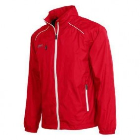 Hockey clothes - Training jackets - kopen - Reece Breathable Tech Jacket Unisex red