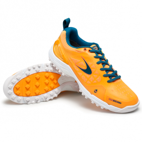 Dita shoes - Fieldhockey outlet - Hockey shoes - kopen - Dita Myth Low WP mango (SALE)