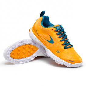 Dita shoes - Fieldhockey outlet - Hockey shoes - kopen - Dita Supreme mango (SALE)