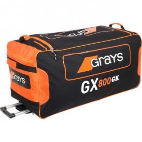 Goalie bags - Hockey bags - kopen - Grays G800 Goaliebag standup deluxe