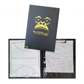 Hockey accesories - Referee, coach and trainer - kopen - Guerilla Tactics coachboard